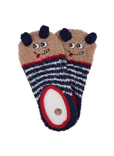 DeFacto Çorap Renkli